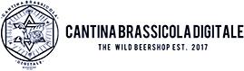 Logo Cantina Brassicola Digitale